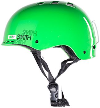Kask SMITH Holt green M 56-58cm