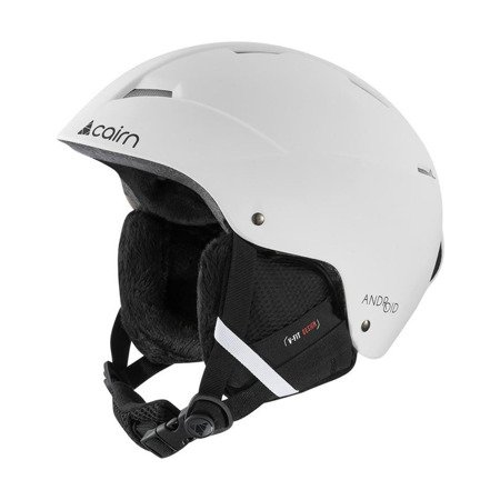Kask narciarski CAIRN Android 01 59/60