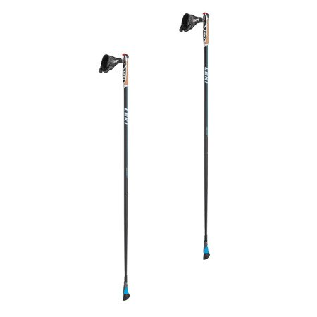 Kije LEKI Nordic Walking Smart Comp 125