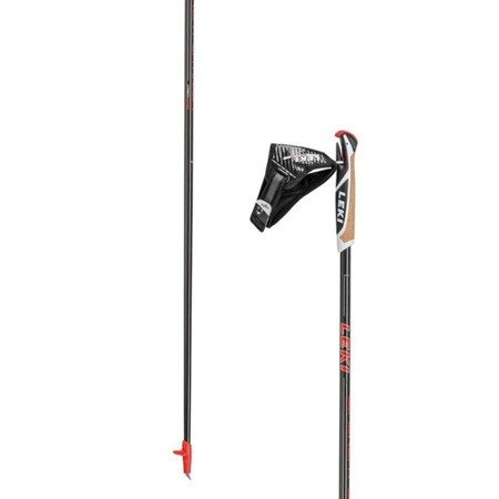 LE KIJ NW Walker Platinium black-red 110