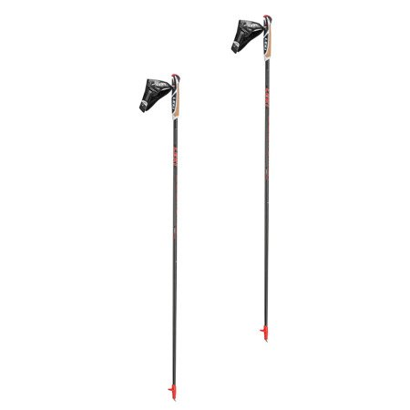 LE KIJ NW Walker Platinium black-red 115