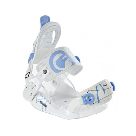 Wiązania SP Factec Kiddo white